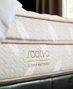 Saatva Mattress: Tossing and Turning is a Thing of the Past