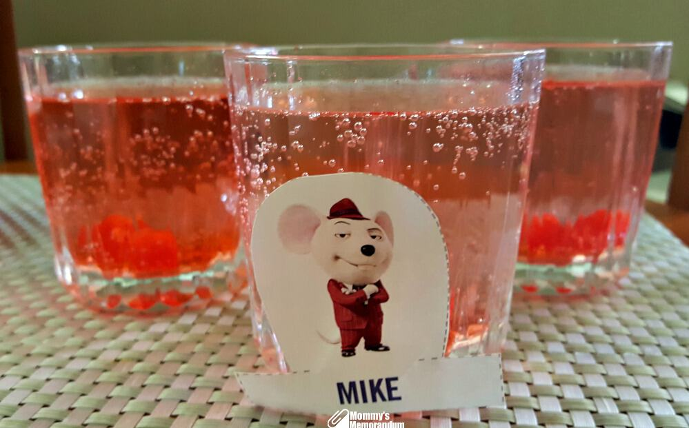 sing mike shirley temples