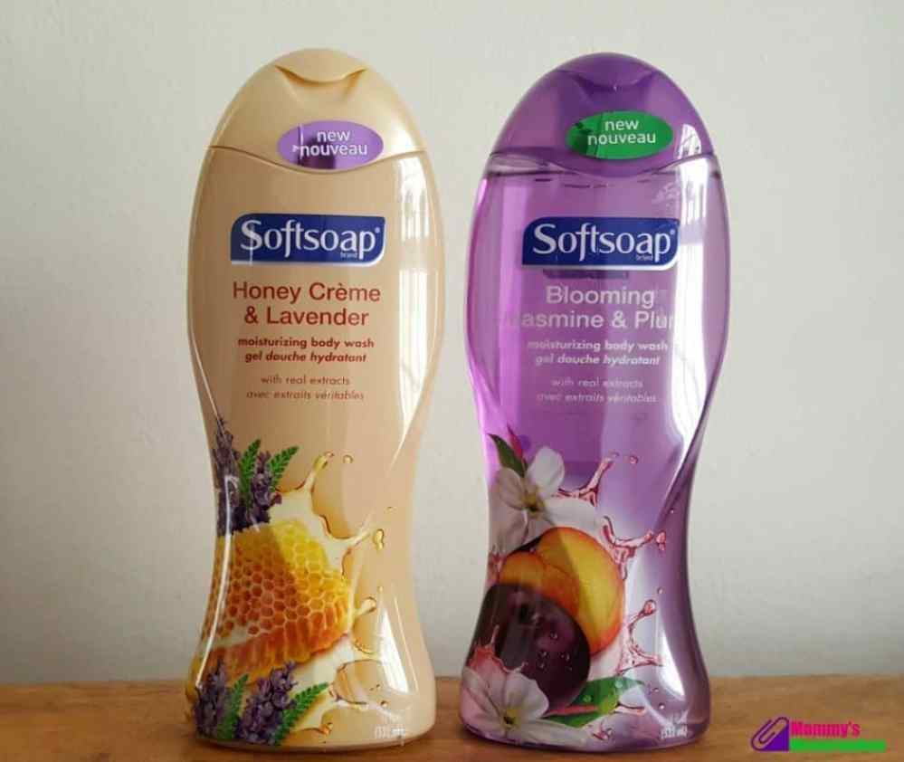 softsoap lavender honey jasmine and honey
