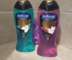 Softsoap Pure Zen Experience Serenity