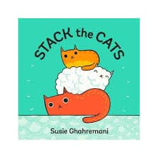 Stack the Cats is a Fun Cat-Infested Way to Count to 10