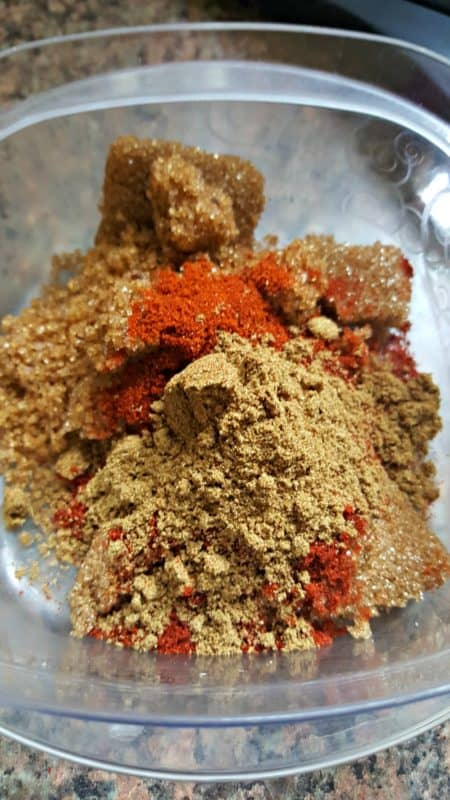 Peregs special bbq rub recipe pereg natural foods spices pereg natural foods a company based in new jersey and family owned produces for than 60 all natural and pure spices i leaned on them to gather forumfinder Image collections