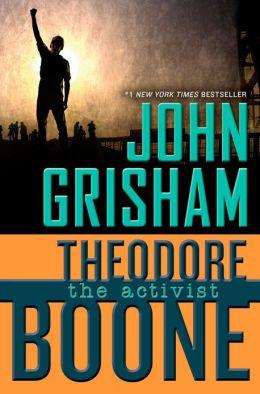 theodore boone books The Activist