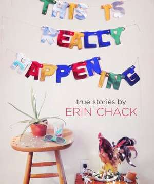 This Is Really Happening by @BuzzFeed's Erin Chack is Smart, Conversational and Powerful.