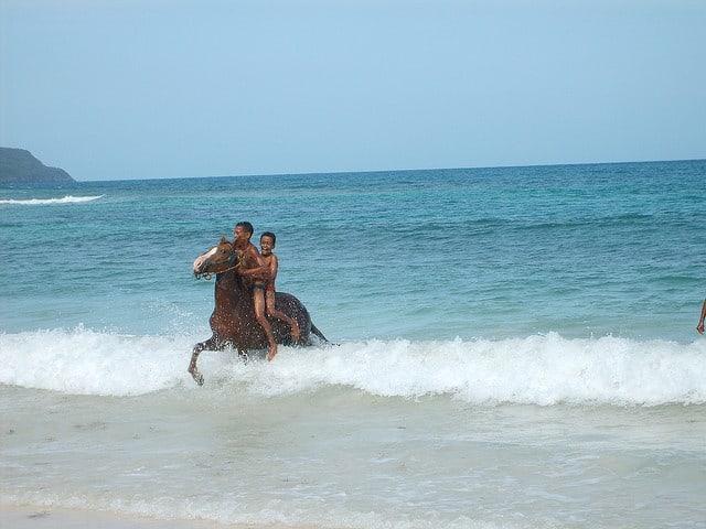 top 5 carribbean family-friendly destinations Dominican Republic