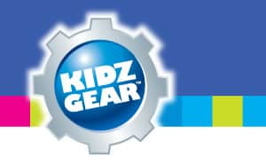 Kidz Gear Review and Giveaway..
