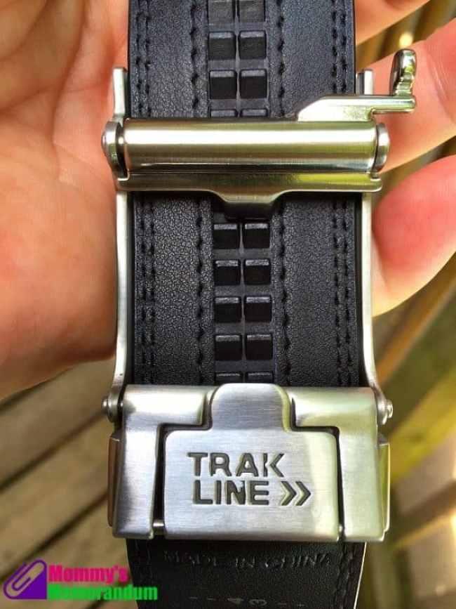 trakline belt 2