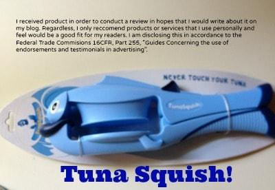 tuna squish ftc