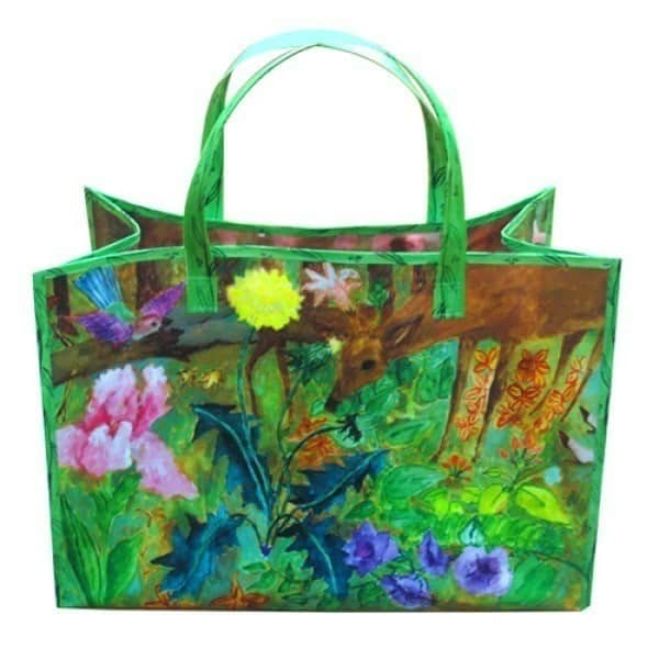 uses for reusable bags