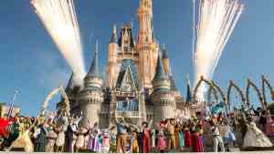 Tips for Your First Visit to Disney World