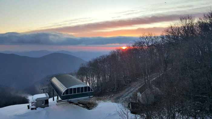 wintergreen condominium sunrise