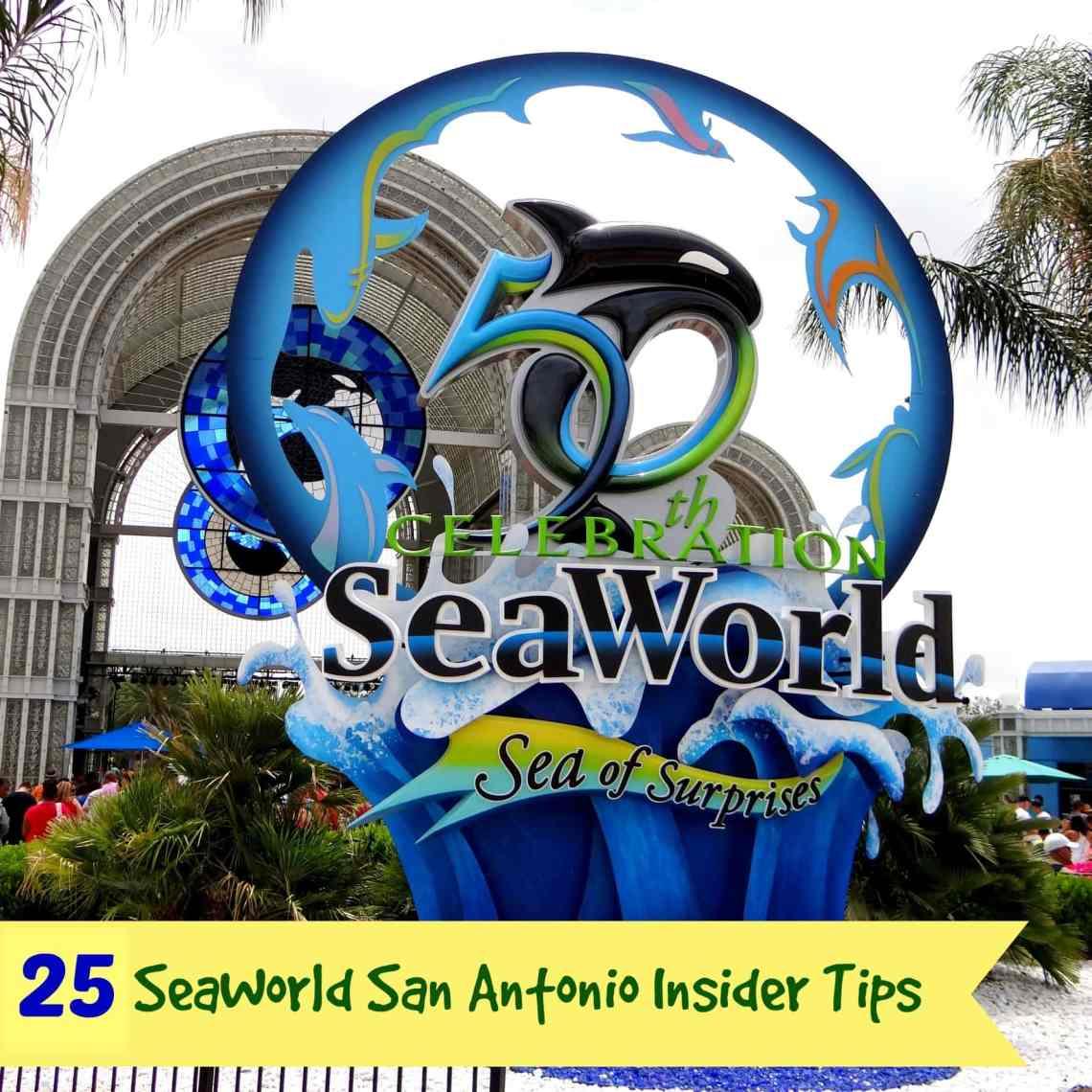 25 SeaWorld San Antonio Insider Tips A blog for the love of Pinterest