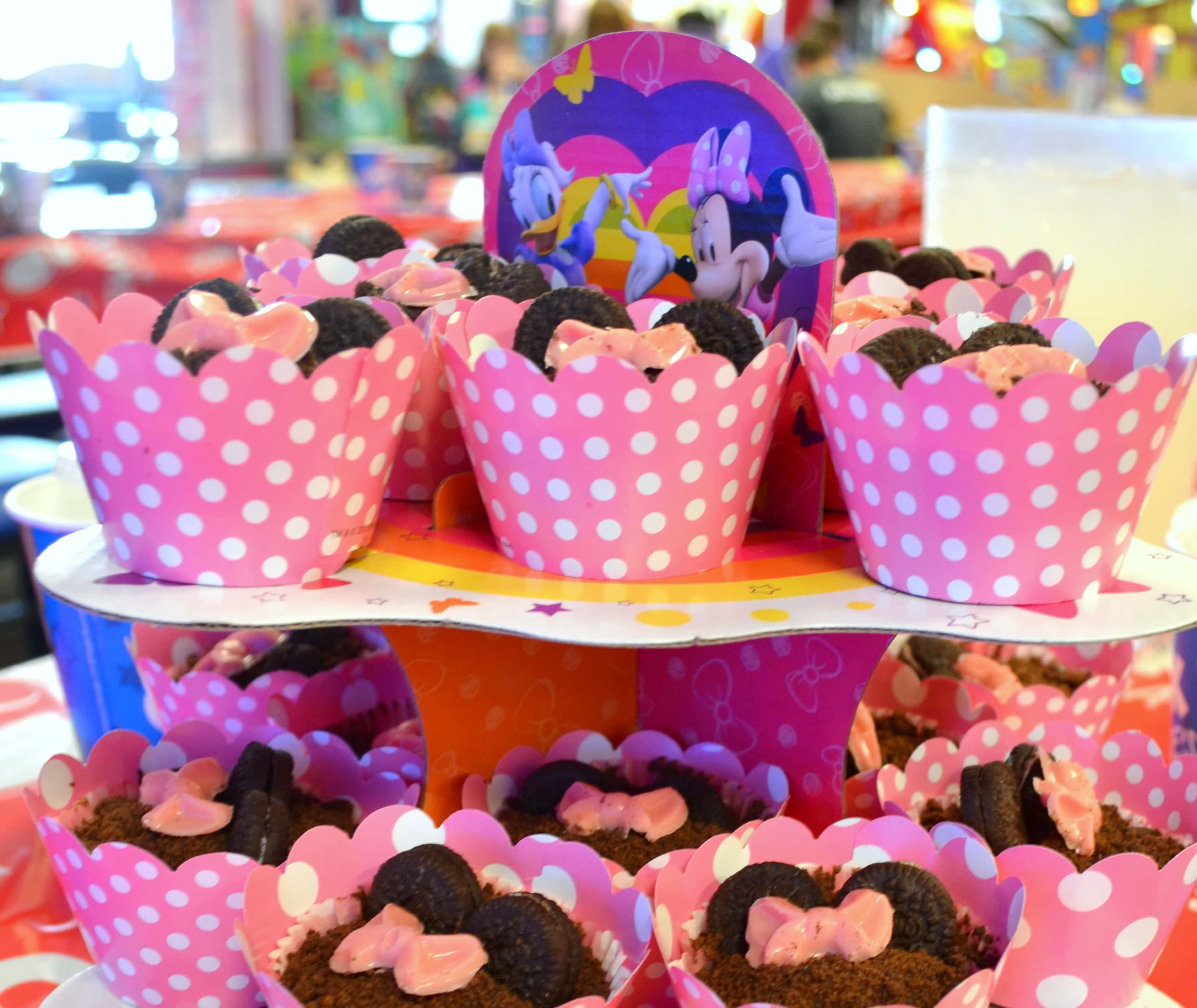 How To Throw A 1st Birthday Party On A Budget Mommy Snippets