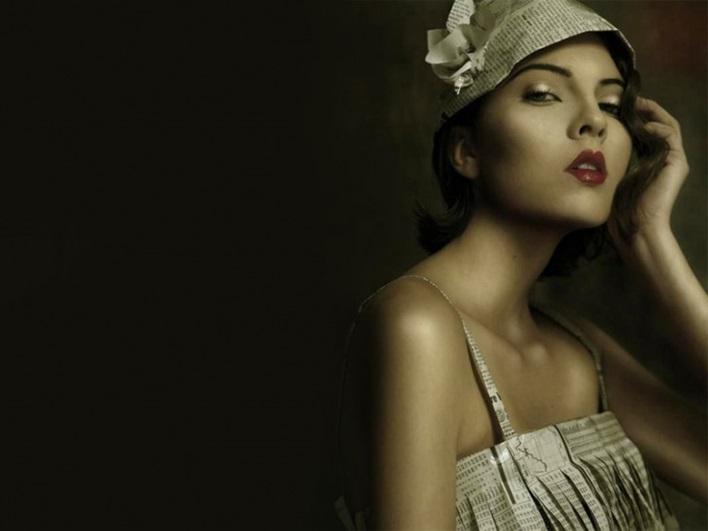 EcoFriendly Fashion l WWW.MOMMYSTYLIST.COM