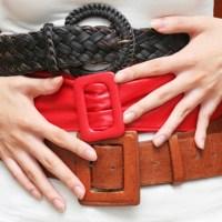 Belt it! l WWW.MOMMYSTYLIST.COM @TheMommyStylist