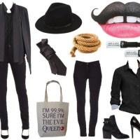 #Halloween #Costume #Villain #TheMommyStylist l WWW.MOMMYSTYLIST.COM