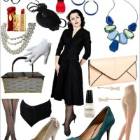 Ask The Mommy Stylist: Go from retro costume to modern ensemble with one great dress