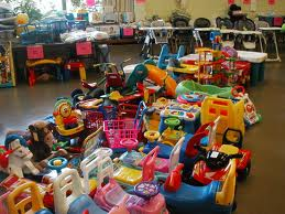 Kids' Market Consignment Sale in Atlanta Saves Money and the Environment