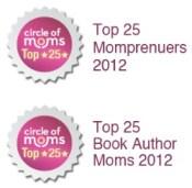 2012 Circle of Moms