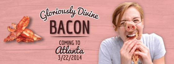 Join me at the Atlanta Bacon Chase 5K + Giveaway ~ MommyTalkShow.com