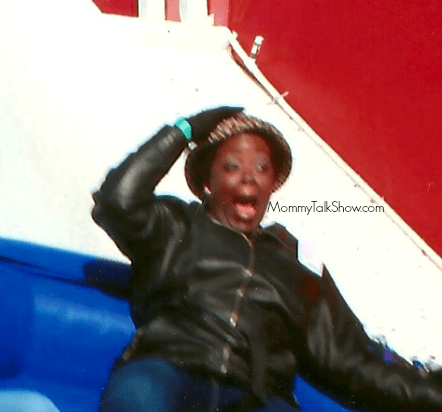 (VIDEO) Snow Tubing at Stone Mountain Park Is Amazingly Fun ~ MommyTalkShow.com