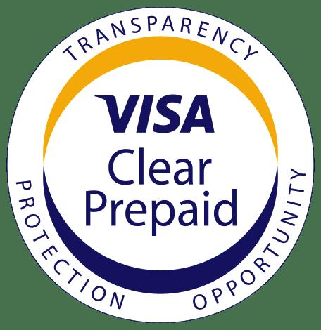 Visa Clear
