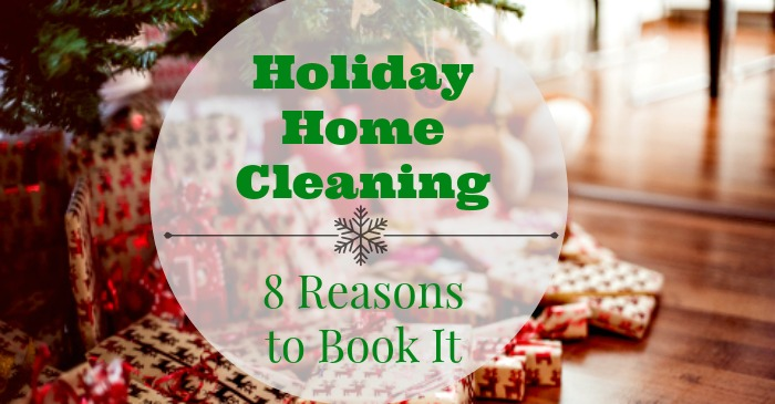 Holiday Home Cleaning