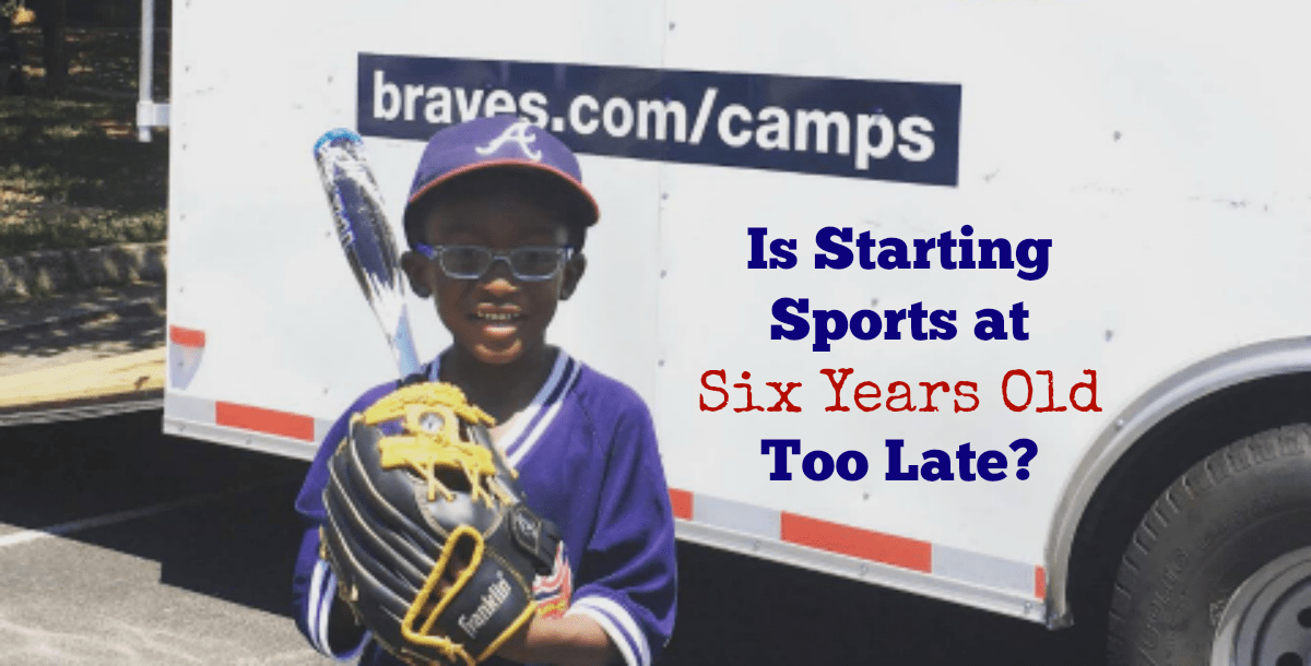Featured Starting Sports