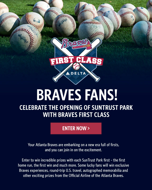 Braves First Class