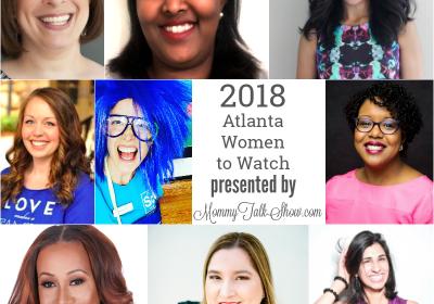 Atlanta Women to Watch in 2018 #WomensHistoryMonth