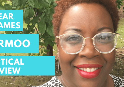 [VIDEO] From Lasik to Lenses Again: My @Firmoo Online Optical Clear Frames