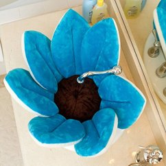 blooming bath sink 2