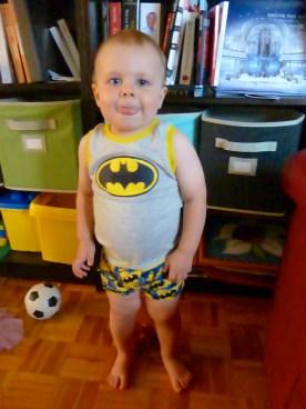 Wednesday's pyjama