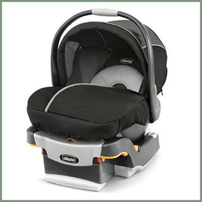 bucket car seat