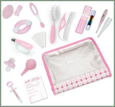 baby medical kit
