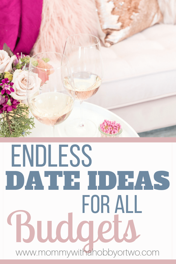 Ever find yourself encroaching on an anniversary or special day with your significant other and come up empty with what to do? Yeah, that's me right now with Valentine's Day coming up. Never fear though, I have pulled together some excellent resources to help you make your next romantic evening so special!