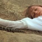 『ピクニックatハンギング・ロック』(1975) - Picnic at Hanging Rock - 放送告知