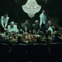 『華麗なる晩餐』(2008) - Next Floor -