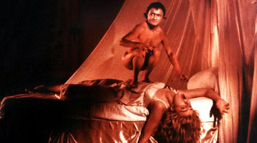 『ゴシック』(1986) - Gothic -