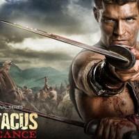 「スパルタカスⅡ」(2012/TV) - Spartacus: Vengeance -
