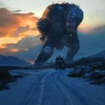 『トロール・ハンター』(2010) - Trolljegeren –
