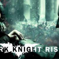 『ダークナイト ライジング』(2012) - The Dark Knight Rises -