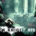 『ダークナイト ライジング』(2012) - The Dark Knight Rises –