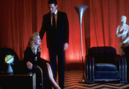 Twin Peaks, Fire Walk with Me