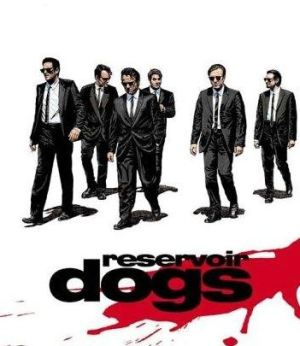 Reservoir Dogs_1992