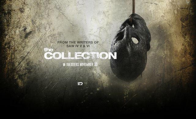 『パーフェクト・トラップ』(2012) - The Collection -