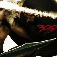 『300 〈スリーハンドレッド〉』(2007) - 300 -