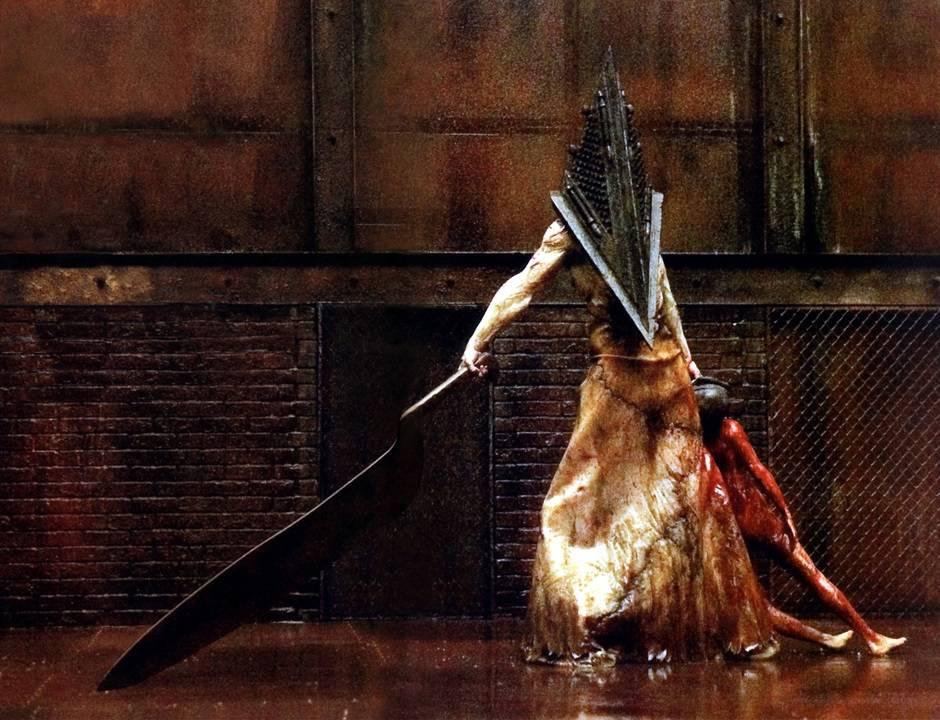 『サイレントヒル』(2006) - Silent Hill -