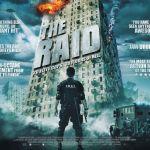 『ザ・レイド』(2011) - The Raid –