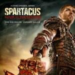 「スパルタカスIII ザ・ファイナル」(2013/TV) - Spartacus: War of the Damned –